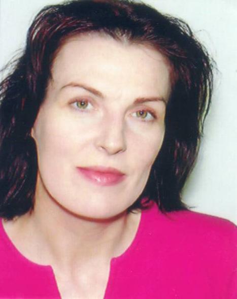Clare - photo