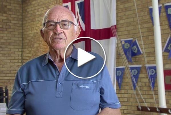 Marlow Sea Cadets - Testimonial